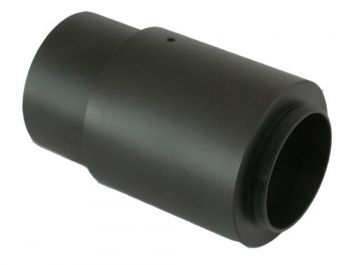 Extendable camera adapter 2""